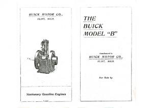 1904 Buick