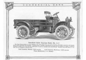 1911 Buick Truck