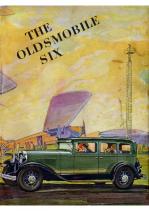 1930 Oldsmobile
