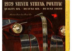 1939 Pontiac Deluxe