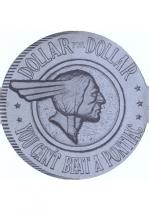 1953 Pontiac Dollar For Dollar