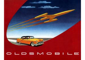 1954 Oldsmobile