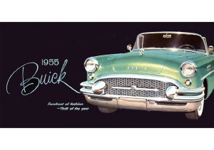 1955 Buick Prestige