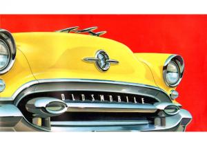 1955 Oldsmobile Prestige