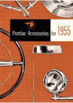1955 Pontiac Accessories