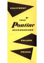 1955 Pontiac Accessorizer