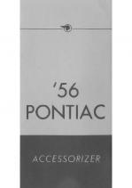 1956 Pontiac Accessorizer