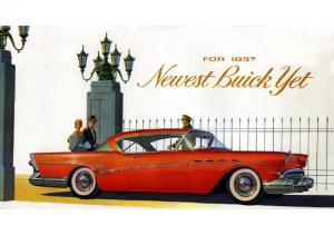 1957 Buick Prestige