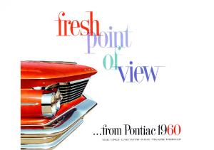 1960 Pontiac Prestige