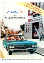 1961 Oldsmobile F-85