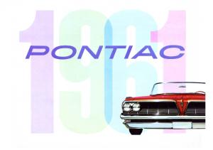 1961 Pontiac Full Line Regular