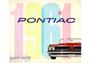1961 Pontiac Prestige