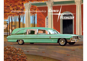 1962 Oldsmobile Cotner Bevington