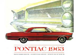 1963 Pontiac CN