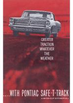 1963 Pontiac Safe-T-Track