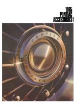 1965 Pontiac Accessories Catalog