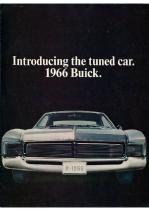 1966 Buick Intro
