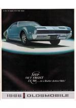 1966 Oldsmobile Prestige