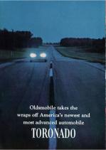 1966 Oldsmobile Tornado Intro