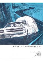 1966 Pontiac Trailering