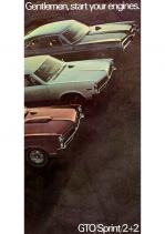 1967 Pontiac Performance