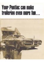 1968 Pontiac Trailering
