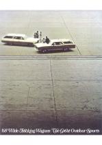1968 Pontiac Wagons
