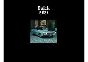 1969 Buick Full Line