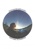 1969 Pontiac Air Conditioning