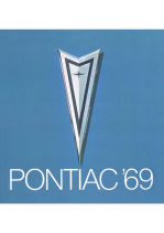 1969 Pontiac Full Line Regular