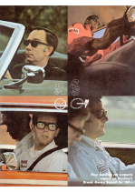 1969 Pontiac Performance