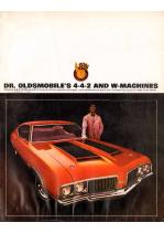 1970 Oldsmobile Performance