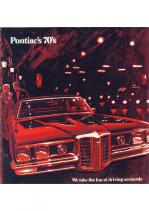1970 Pontiac Full Line