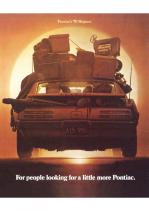 1970 Pontiac Station Wagons