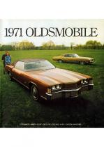 1971 Oldsmobile Prestige