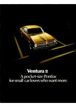 1971 Pontiac Ventura II CN