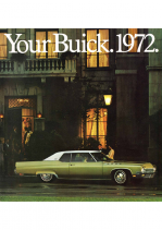 1972 Buick Prestige