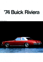 1974 Buick Rivera