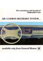 1974 Oldsmobile Air Cushion