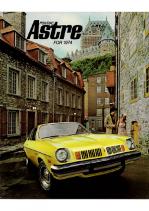 1974 Pontiac Astre CN
