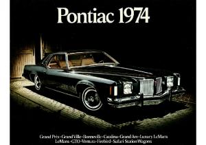 1974 Pontiac