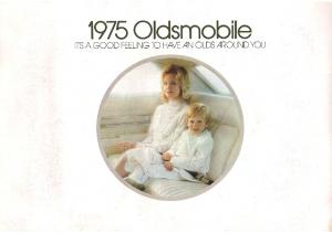 1975 Oldsmobile Full Line