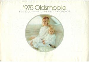 1975 Oldsmobile Prestige