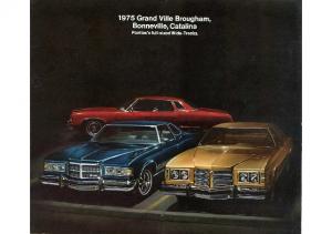 1975 Pontiac Full Size