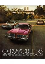 1976 Oldsmobile Full Size