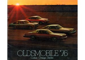 1976 Oldsmobile Midsize
