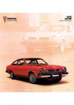 1976 Pontiac Astre