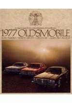 1977 Oldsmobile Full Size
