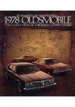 1978 Oldsmobile Full Size