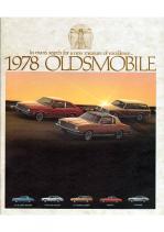 1978 Oldsmobile Midsize